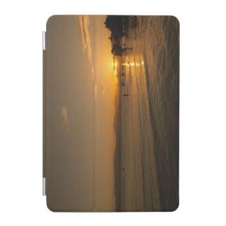 Beach Sunset iPad Cover