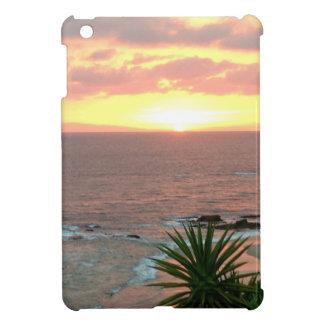 Beach Sunset iPad Mini Case