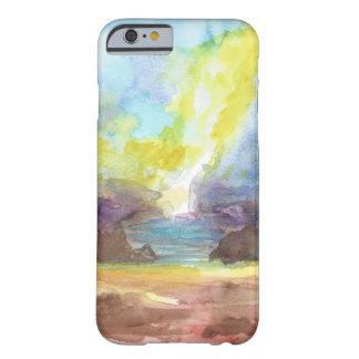 'Beach Sunset' iPhone 6 Case