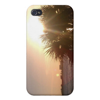 beach sunset cases for iPhone 4