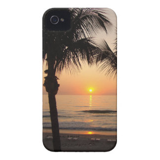 Beach Sunset Ocean Photography iPhone 4/4s Case