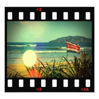 beach- surf costa rica photo art