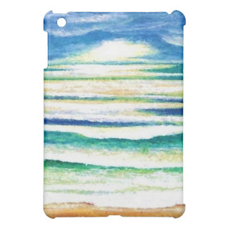 Beach Surf - CricketDiane Ocean Waves Art Products Cover For The iPad Mini