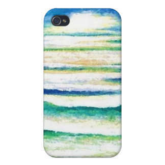 Beach Surf - CricketDiane Ocean Waves Art Products iPhone 4/4S Case