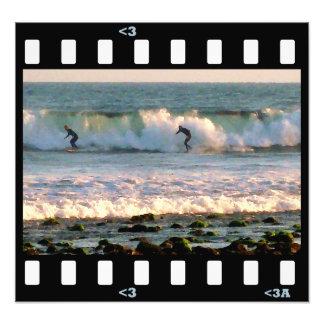 beach- surf duo photograph