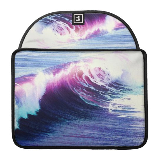 Beach Surf Sleeve For MacBook Pro
