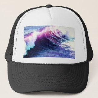 Beach Surf Trucker Hat