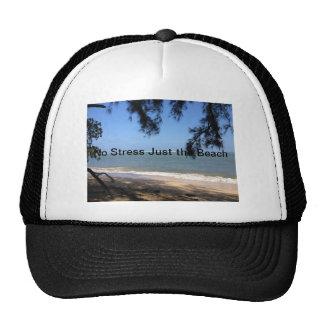 Beach T Shirts Trucker Hat