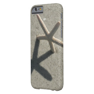 Beach Theme Barely There iPhone 6 Case
