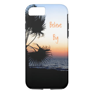 Beach Themed iPhone 7 case