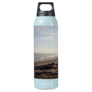 Beach Thermos Bottle