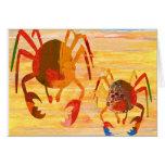 Beach Time_Crab Patrol Card
