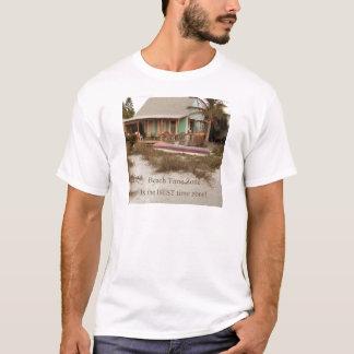 Beach Time Florda Cottage theme T-Shirt