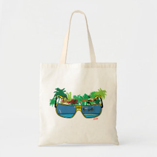 Beach Time! Hawaii Sunshine Graphic Bag