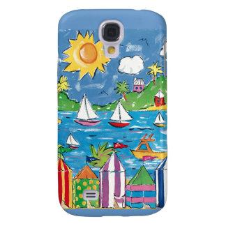 Beach Time i-  Samsung Galaxy S4 Case