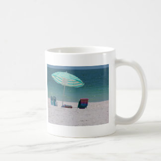 Beach time Is Near Coffee Mug