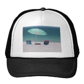 Beach time Is Near Trucker Hat