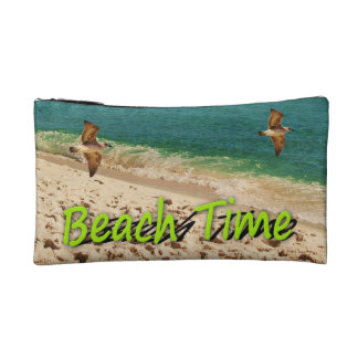 BEACH TIME MAKEUP BAG