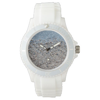 Beach time! Waters edge, shoreline design Watch
