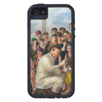 Beach - Toes Tenderly Treated 1922 Case For iPhone SE/5/5s