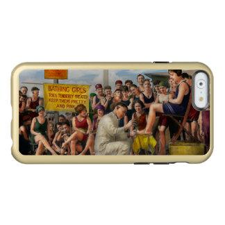 Beach - Toes Tenderly Treated 1922 Incipio Feather® Shine iPhone 6 Case