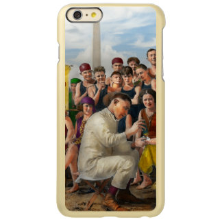 Beach - Toes Tenderly Treated 1922 Incipio Feather® Shine iPhone 6 Plus Case