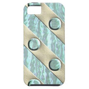 Beach Themed Beach Tones iPhone SE/5/5s Case