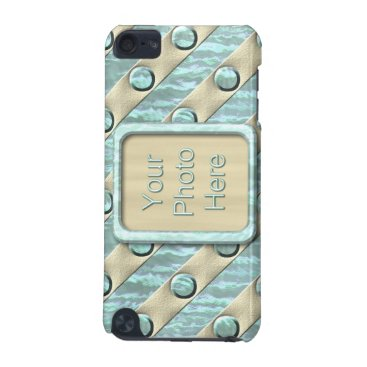 Beach Themed Beach Tones iPod Touch (5th Generation) Cover