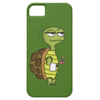Beach Tortoise iPhone SE/5/5s Case