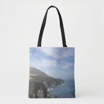 Beach Themed Beach Tote