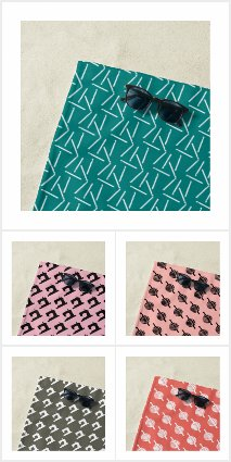 ♥ Beach Towels