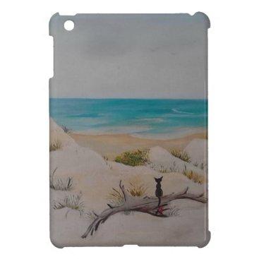 Beach Themed Beach Traveler Case For The iPad Mini