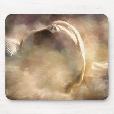 Beach Themed Beach Treasure Mouse Pad