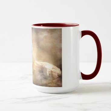 Beach Themed Beach Treasure Mug