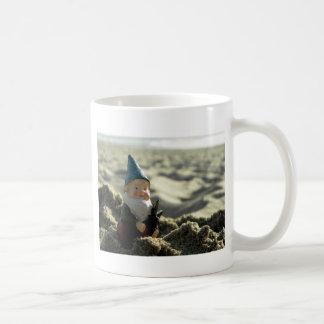 Beach Trek Coffee Mug