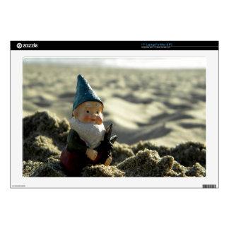 Beach Trek Decal For Laptop