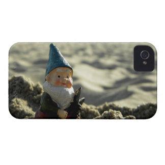 Beach Trek iPhone 4 Cover