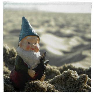 Beach Trek Napkin