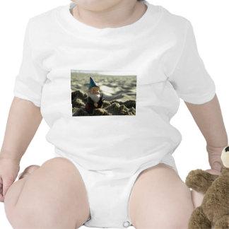 Beach Trek Baby Bodysuits