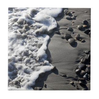 Beach Trivet Tiles