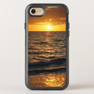 Beach Tropical Cellphone OtterBox Symmetry iPhone 7 Case