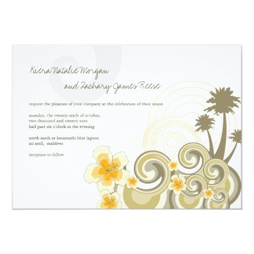 Eat Drink And Be Married Wedding Invitations with good invitation layout