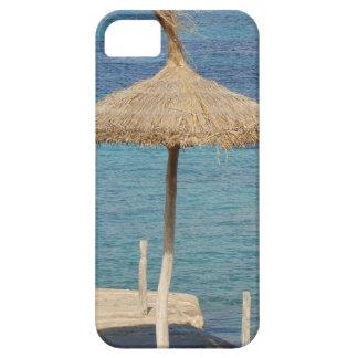 Beach Umbrella - iPhone 5 Case