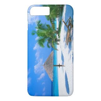 Beach Vacation iPhone 7 Plus Case