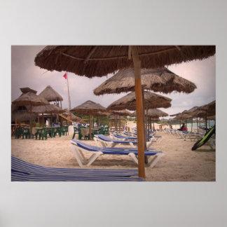 Beach Vacation Print