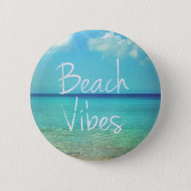 Beach vibes button