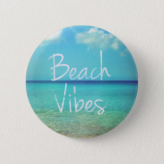 Beach vibes button