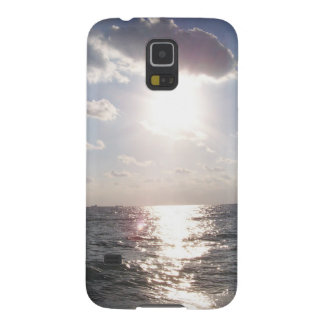 Beach view galaxy s5 covers