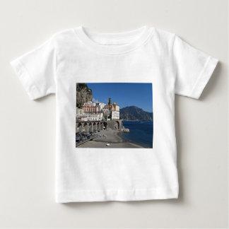 Beach view from Atrani Baby T-Shirt