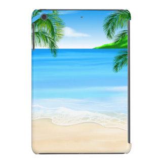 Beach View iPad Mini Retina Case